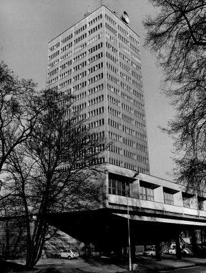 Polskie Radio Szczecin ok 1983 - 84