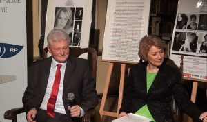 4. Bogdan Boguszewski i Helena Kwiatkowska