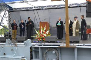 5. Dni Morza 2016, Szczecin 10-12.06.2016