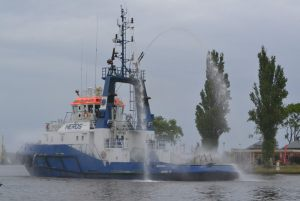 8. Dni Morza 2016, Szczecin 10-12.06.2016