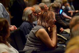 6. Publiczność na widowni