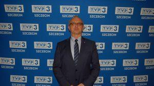 14. Gala Dziennikarz Roku 2015, fot. Joanna Toszek, TVP3 Szczecin