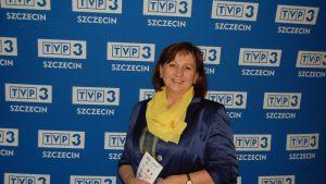 16. Gala Dziennikarz Roku 2015, fot. Joanna Toszek, TVP3 Szczecin