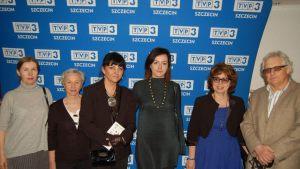 19. Gala Dziennikarz Roku 2015, fot. Joanna Toszek, TVP3 Szczecin