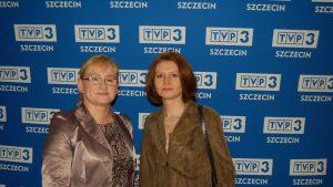34. Gala Dziennikarz Roku 2015, fot. Joanna Toszek, TVP3 Szczecin