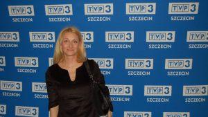 7. Gala Dziennikarz Roku 2015, fot. Joanna Toszek, TVP3 Szczecin