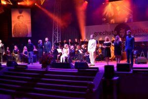 koncert Bursztynowe Serce Szczerozłote w wykonaniu artystów młodego pokolenia