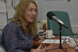 Barbara Grzejszczyk, nauczycielka