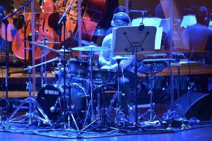 perkusista zespołu Radiostatik