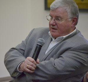 prof. dr. hab. Bogdan Czerniak