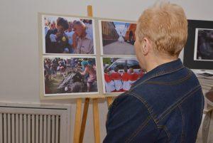 wystawa zdjęć Włodzimierza Piątka