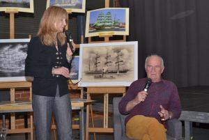 Marek Czasnojć odpowiada na pytania gości