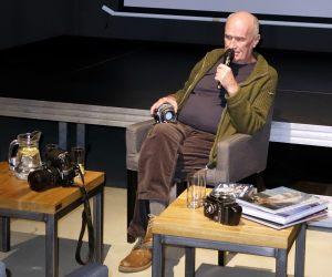 Spotkanie z Markiem Czasnojć - Marek Czasnojć