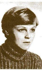 Elżbieta Bitner