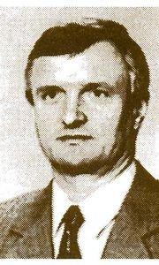 Jacek Błędowski