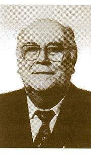 Stanisław Borowiecki