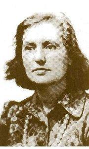 Zofia Chajnowska