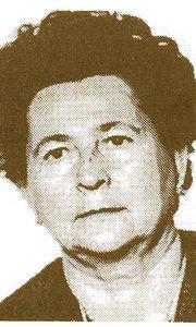 Wanda Cieślakowa