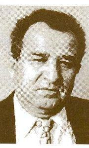Zdzislaw Czapliński