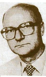 Zygmunt Dziuba