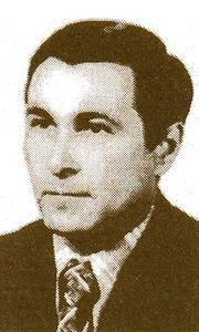 Zdzisław Gawroński