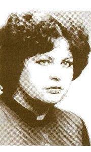 Anna Gedymin