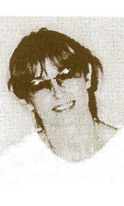 Franciszka Gęsikowska