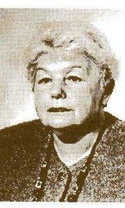Alina Mąkosza
