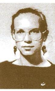 Anna Kafel