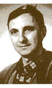 Bronisław Klasa