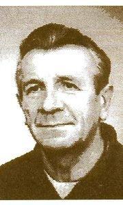 Tadeusz Klimowski