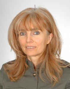 Anna Kolmer