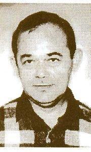 Bernard Kozłowski