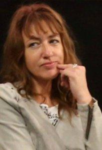 Agnieszka Kuchcińska Kurcz