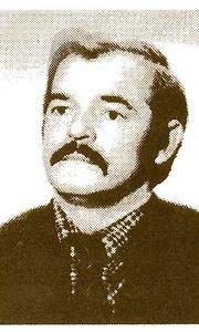 Ryszard Liskowacki