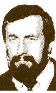 Bogusław Łuszczynski