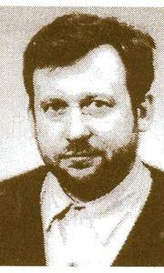 Ireneusz Paczkowski