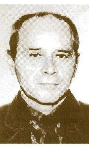 Eugeniusz Pawłowski