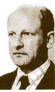 Tadeusz Rek