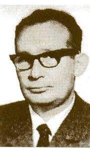 Tadeusz Stoiński
