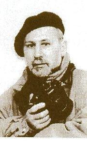 Jerzy Undro
