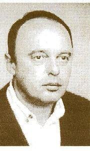 Bernard Ziółkiewicz